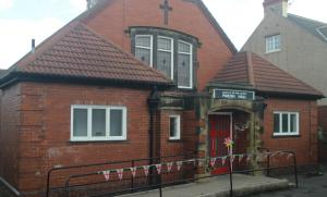 Tynemouth Village Day Centre